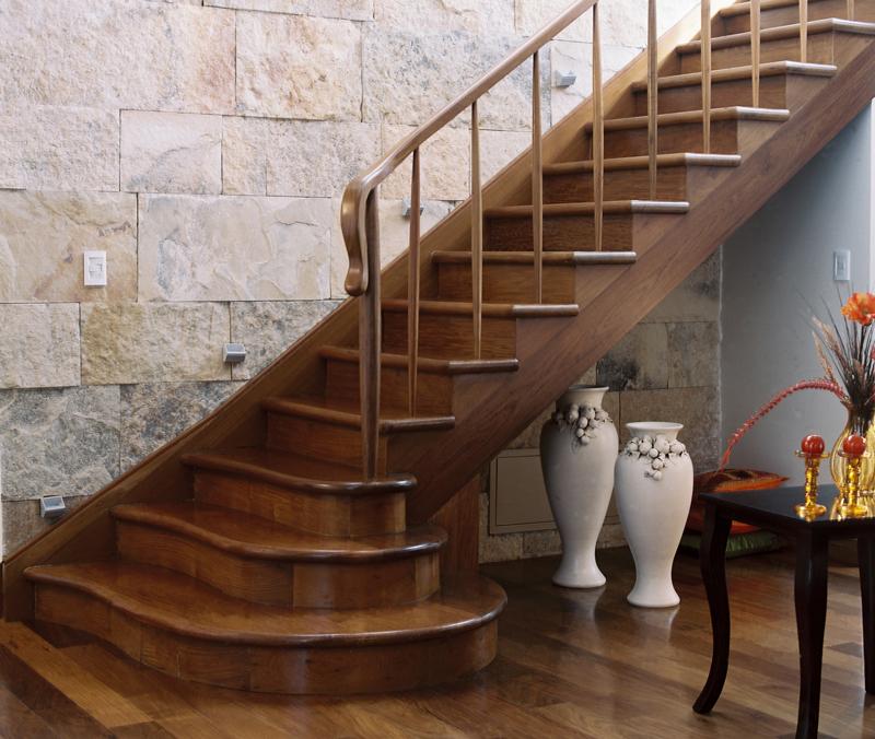 Escaleras Dise O Y Construcci N Aserradero Biel S A
